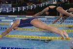 Rovereto, campioni di nuoto si sfidano