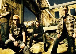 In Arena L'i-Day con The Offspring e con il Festival delle Arti
