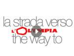 La strada verso l'Olimpia