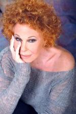 Ornella Vanoni in concerto al Blue Note di Milano