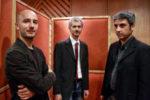 Paolo Recchia Trio di scena al Chet di Latina