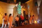Festival dei Teatri d'Arte Mediterranei Un Mare Condiviso, la seconda giornata