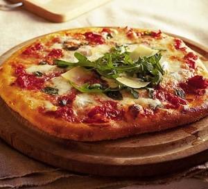 La pizza e la sua storia