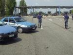 Maxi operazione della Polizia Stradale di Lucca e del Corpo Forestale dello Stato