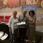 Alessandro Izzi vince il premio per racconto inedito al Giovane Holden