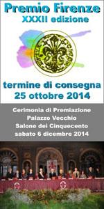 Premio Firenze di Letteratura e Arti Visive