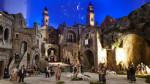 Il presepe di Artese, strumento di promozione nel mondo della Regione Basilicata in vista di Matera 2019