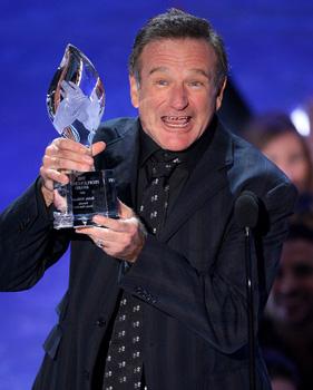 Robin Williams, uno degli attori più apprezzati e versatili al mondo si è spento