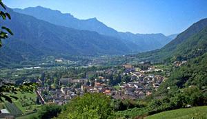 A Roncegno Terme nasce l'isola cogenerativa
