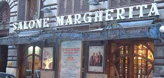 New Acoustic Music al Teatro Salone Margherita di Roma con Giacomo Lariccia in Sempre Avanti