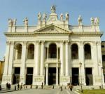 La Basilica di San Giovanni in Laterano a portata di iPod