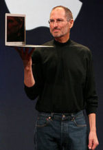 Steve Jobs, il fondatore di Apples è morto