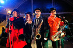 Swing Valley Band, la band in concerto al Teatro Remigio Paone di Formia