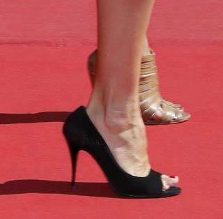 Red carpet, di rigore il tacco 12. La Pixar conquista il festival di Cannes