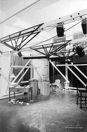 Quaranta anni di Teatro Bertolt Brecht, la festa