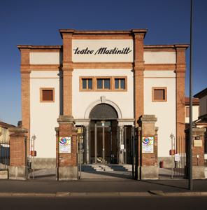 Teatro Martinitt di Milano: sospese le attività al pubblico fino a data da definirsi