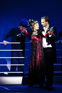 Titanic, il musical tra avventure, sentimenti e musiche