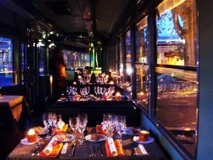TramJazz, musica, cena e tanto divertimento in giro per le strade di Roma