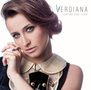 Lontano dagli occhi, il singolo di Verdiana approda in radio - Oltre ...
