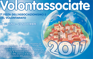 L'Albero del Dono e le iniziative promosse da La voce del Volontariato di Bologna