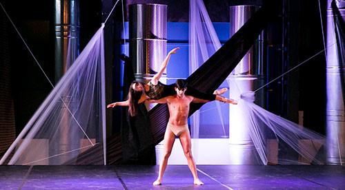 Dance Exp(l)osion. Si aprono le danze per Expo!