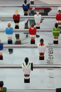 When (Italian) Responsibilities Become Form, la mostra alla Galleria OltreDimore di Bologna