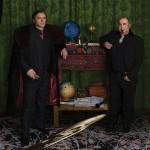 Teho Teardo e Blixa Bargeld pubblicano il video del brano The Beast