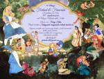 Fairy Tales Danzante, il party di Farhad Re e Francesco