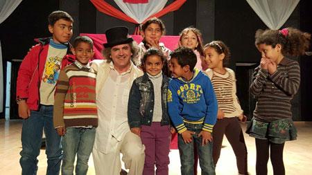 I racconti di Fernando a Gessopalena al Teatro Comunale Gessopalena