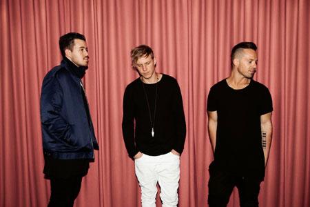 Rüfüs, debutto in Italia per la band australiana che presenta il nuovo album Bloom