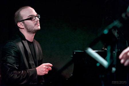 Il pianista Fabio Giachino vince la residenza d'artista del MIDJ a Copenaghen