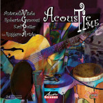 Acoustic Time Trio all'Alexanderplatz Jazz Club