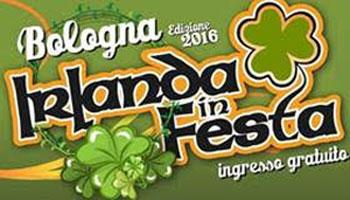 Irlanda in Festa, al via la decima edizione a Bologna