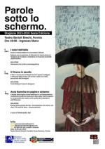 Anna Karenina, tra pagina e schermo al Teatro Bertolt Brecht di Formia