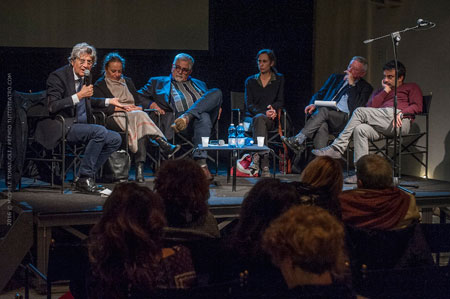 Consegnato il Premio Tuttoteatro.com Renato Nicolini a Giovanna Marini