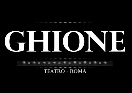 Teatro Ghione di Roma. La stagione 2018-2019