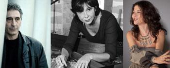 Al Torino Jazz Festival Droplets di Maria Pia De Vito, Rita Marcotulli e Michele Rabbia