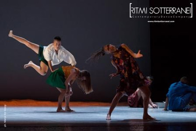 Convivio di Ritmi Sotterranei, lo spettacolo al Teatro Parioli di Roma