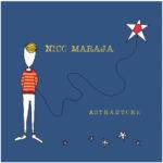 Live Recording Session per l'Astrautore di Nico Maraja