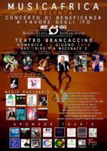 Musicafrica, grande successo per la prima edizione