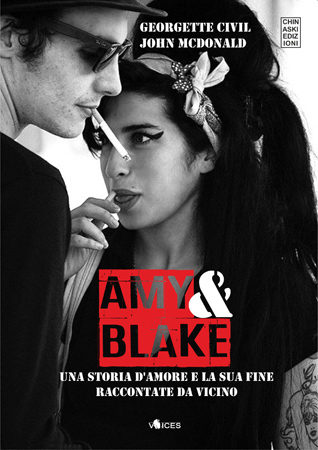 Amy Winehouse nel dietro le quinte della sua storia d'amore e di droga