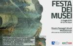 Festa dei Musei a Cosenza