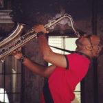 Ryan Kilgor al Peperoncino Jazz Festival