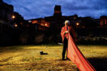 Shakespeare e l'immaginario di Roma