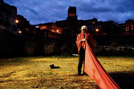 Shakespeare e l'immaginario di Roma