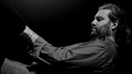 Andrea Garibaldi Trio, in concerto al Charity Cafè