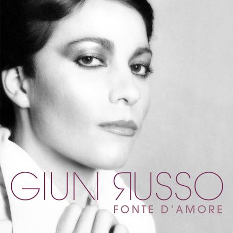 """""""Fonte d'amore"""", l'ultimo lavoro di Giuni Russo"""