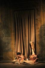 Gl'innamorati di Goldoni, lo spettacolo al Brancaccino di Roma