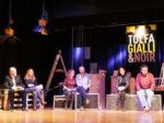 Grandi emozioni e partecipazione alla V edizione del Festival Tolfa Gialli&Noir