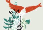 La botanica del desiderio e mostra di Elisa Talentino